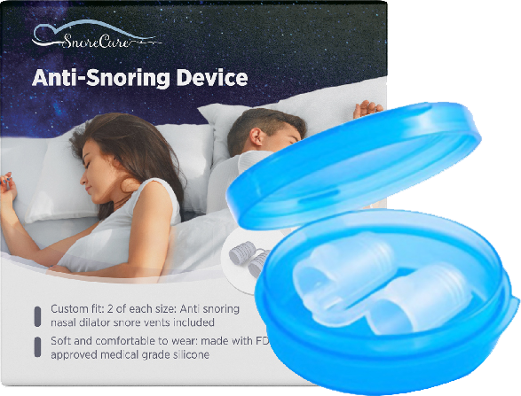 snore-device